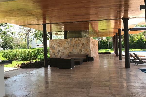 Foto de casa en condominio en venta en s/n , cholul, mérida, yucatán, 9963998 No. 02