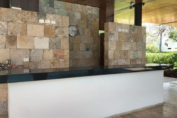Foto de casa en condominio en venta en s/n , cholul, mérida, yucatán, 9963998 No. 04
