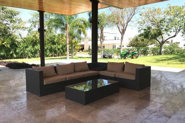 Foto de casa en condominio en venta en s/n , cholul, mérida, yucatán, 9963998 No. 05