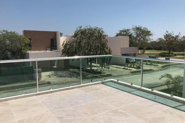 Foto de casa en condominio en venta en s/n , cholul, mérida, yucatán, 9963998 No. 09