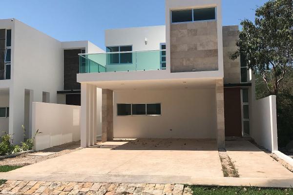 Foto de casa en condominio en venta en s/n , cholul, mérida, yucatán, 9963998 No. 10