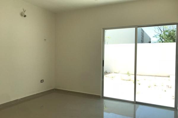 Foto de casa en condominio en venta en s/n , cholul, mérida, yucatán, 9963998 No. 13