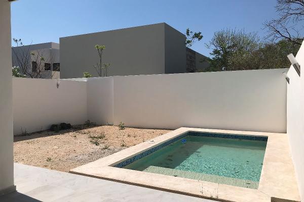 Foto de casa en condominio en venta en s/n , cholul, mérida, yucatán, 9963998 No. 15