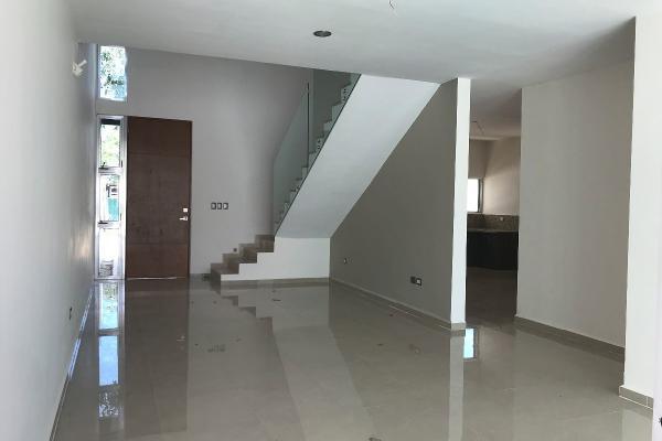 Foto de casa en condominio en venta en s/n , cholul, mérida, yucatán, 9963998 No. 16