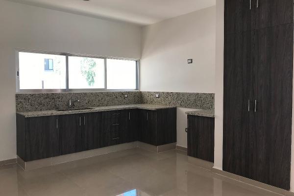 Foto de casa en condominio en venta en s/n , cholul, mérida, yucatán, 9963998 No. 17