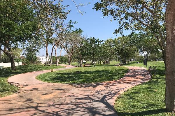 Foto de casa en condominio en venta en s/n , cholul, mérida, yucatán, 9963998 No. 19