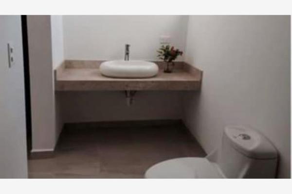 Foto de casa en venta en s/n , cholul, mérida, yucatán, 9964038 No. 01