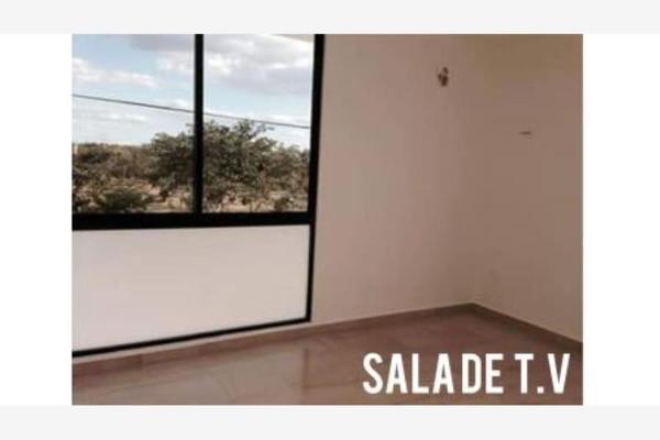 Foto de casa en venta en s/n , cholul, mérida, yucatán, 9964038 No. 04