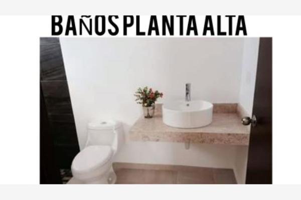 Foto de casa en venta en s/n , cholul, mérida, yucatán, 9964038 No. 07