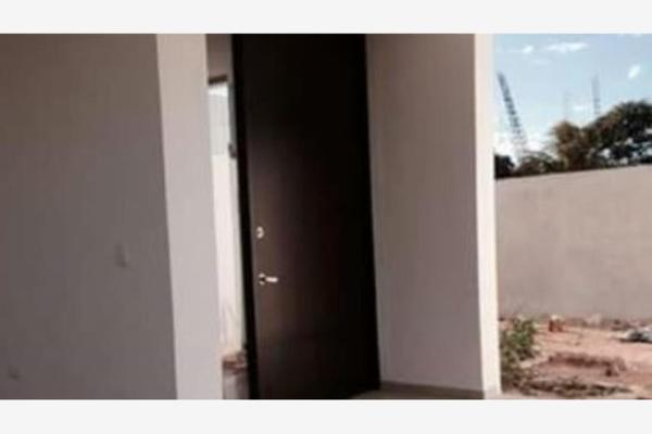 Foto de casa en venta en s/n , cholul, mérida, yucatán, 9964038 No. 09