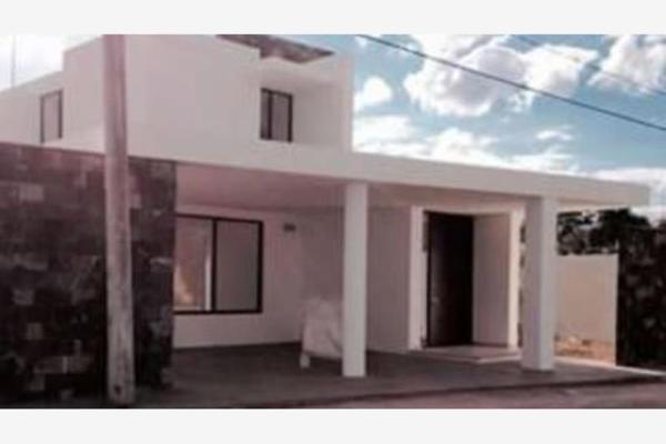 Foto de casa en venta en s/n , cholul, mérida, yucatán, 9964038 No. 14