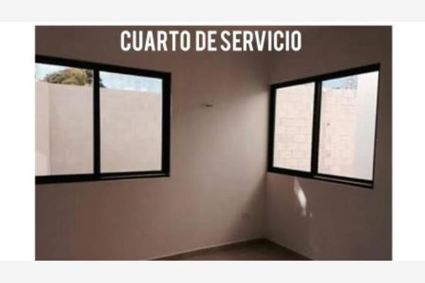 Foto de casa en venta en s/n , cholul, mérida, yucatán, 9964038 No. 17