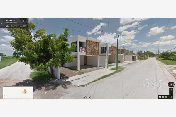 Foto de casa en venta en s/n , cholul, mérida, yucatán, 9964429 No. 03