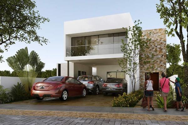Foto de casa en condominio en venta en s/n , cholul, mérida, yucatán, 9964715 No. 07