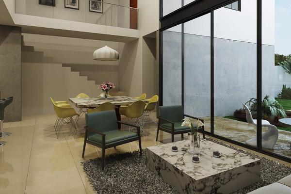 Foto de casa en condominio en venta en s/n , cholul, mérida, yucatán, 9964715 No. 04