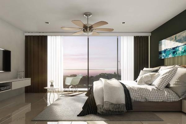 Foto de casa en condominio en venta en s/n , cholul, mérida, yucatán, 9964715 No. 03