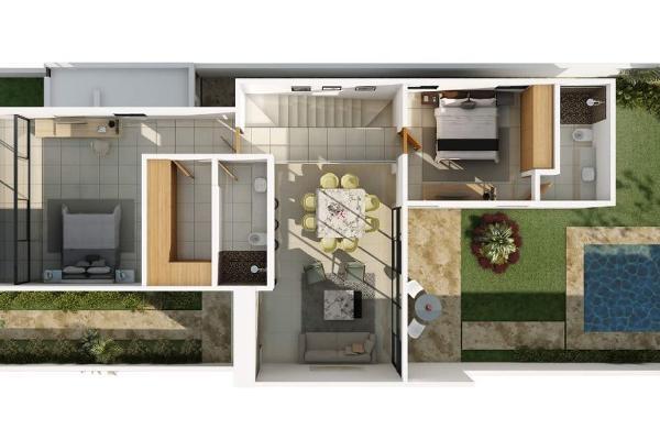 Foto de casa en condominio en venta en s/n , cholul, mérida, yucatán, 9964715 No. 02