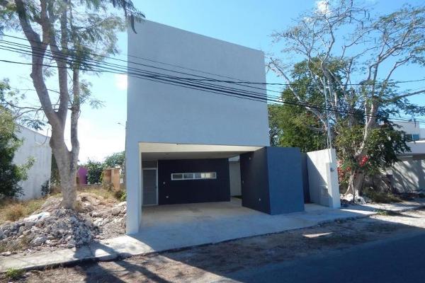 Foto de casa en venta en s/n , cholul, mérida, yucatán, 9966738 No. 01