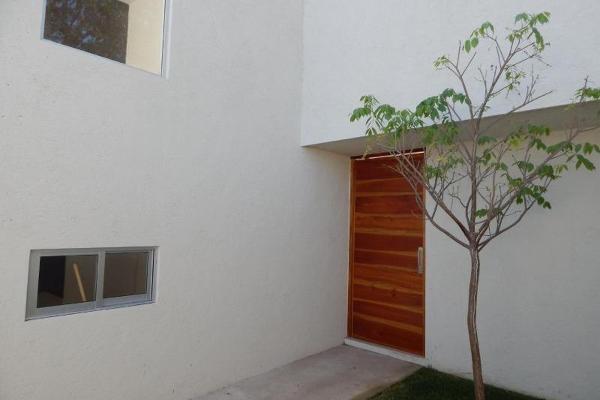 Foto de casa en venta en s/n , cholul, mérida, yucatán, 9966738 No. 06