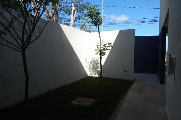 Foto de casa en venta en s/n , cholul, mérida, yucatán, 9966738 No. 08
