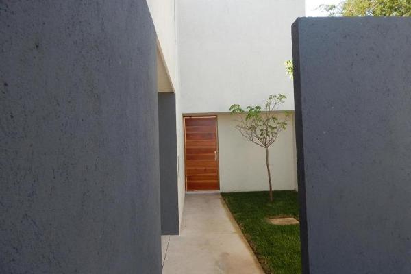 Foto de casa en venta en s/n , cholul, mérida, yucatán, 9966738 No. 09