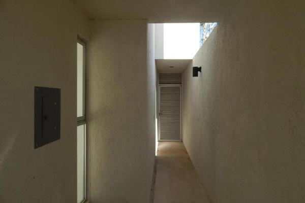 Foto de casa en venta en s/n , cholul, mérida, yucatán, 9966738 No. 10