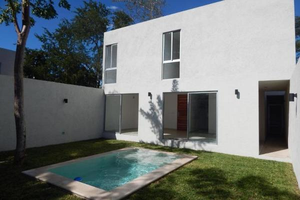 Foto de casa en venta en s/n , cholul, mérida, yucatán, 9966738 No. 11