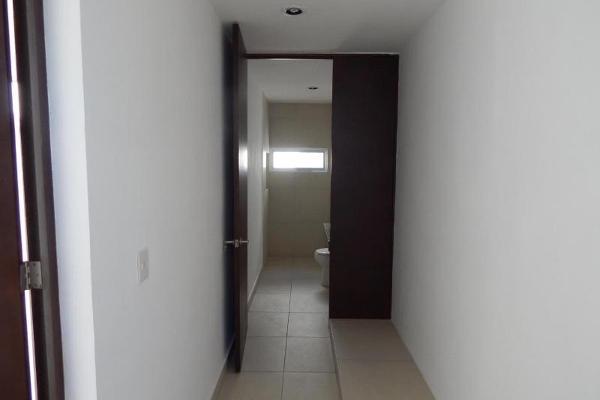 Foto de casa en venta en s/n , cholul, mérida, yucatán, 9966738 No. 12