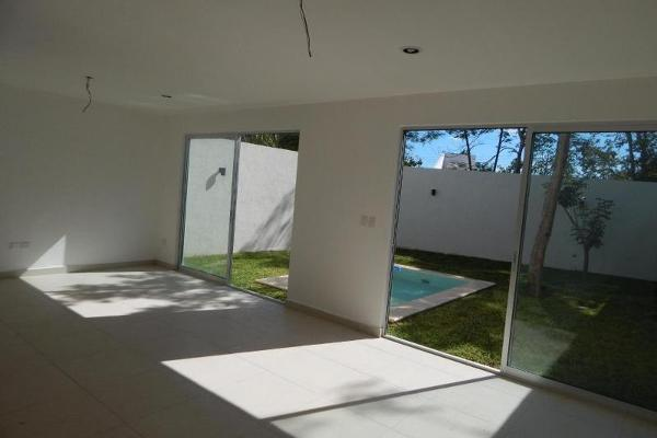 Foto de casa en venta en s/n , cholul, mérida, yucatán, 9966738 No. 13