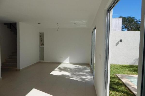 Foto de casa en venta en s/n , cholul, mérida, yucatán, 9966738 No. 14