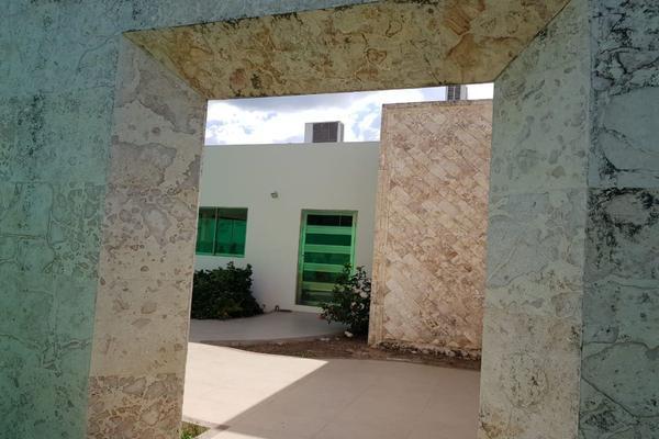 Foto de casa en venta en s/n , cholul, mérida, yucatán, 9966924 No. 03