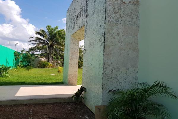 Foto de casa en venta en s/n , cholul, mérida, yucatán, 9966924 No. 04