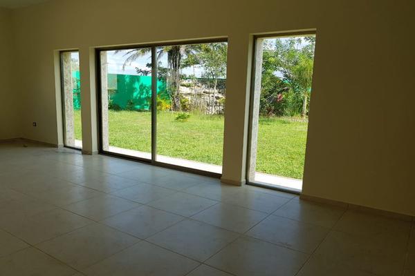 Foto de casa en venta en s/n , cholul, mérida, yucatán, 9966924 No. 06