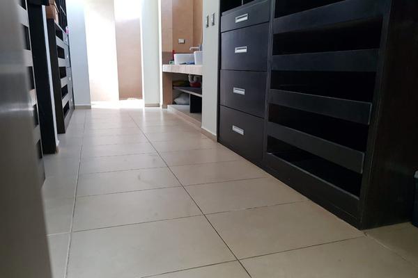 Foto de casa en venta en s/n , cholul, mérida, yucatán, 9966924 No. 10