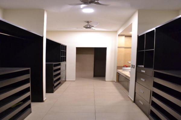 Foto de casa en venta en s/n , cholul, mérida, yucatán, 9966924 No. 16