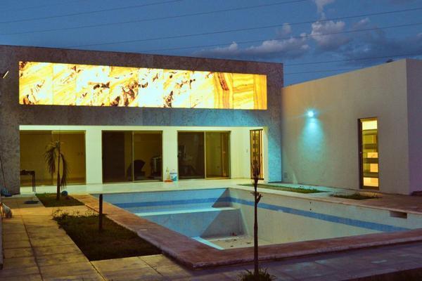 Foto de casa en venta en s/n , cholul, mérida, yucatán, 9966924 No. 17