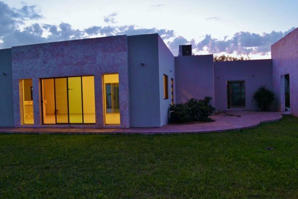 Foto de casa en venta en s/n , cholul, mérida, yucatán, 9966924 No. 18