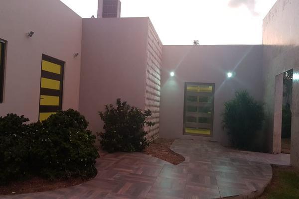 Foto de casa en venta en s/n , cholul, mérida, yucatán, 9966924 No. 20