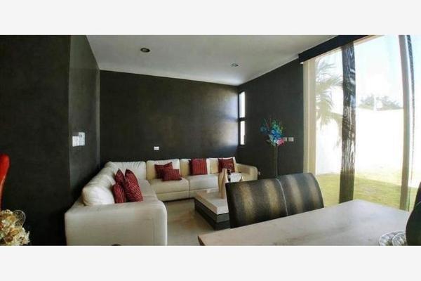 Foto de casa en venta en s/n , las margaritas de cholul, mérida, yucatán, 9970319 No. 05