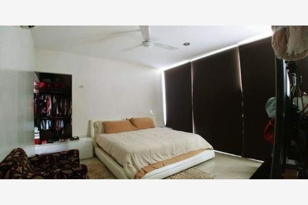 Foto de casa en venta en s/n , las margaritas de cholul, mérida, yucatán, 9970319 No. 07
