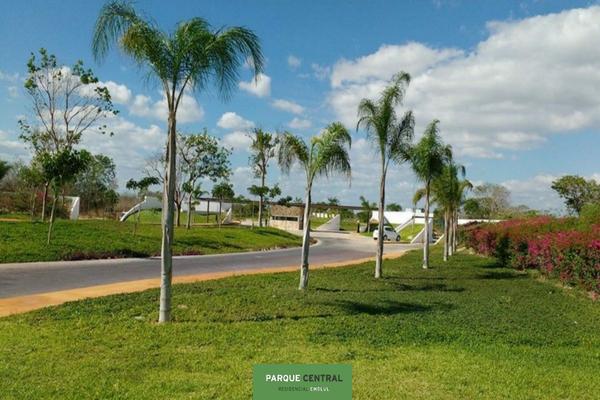 Foto de casa en condominio en venta en s/n , cholul, mérida, yucatán, 9970339 No. 02