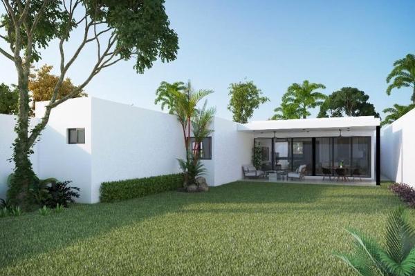 Foto de casa en venta en s/n , cholul, mérida, yucatán, 9971518 No. 05