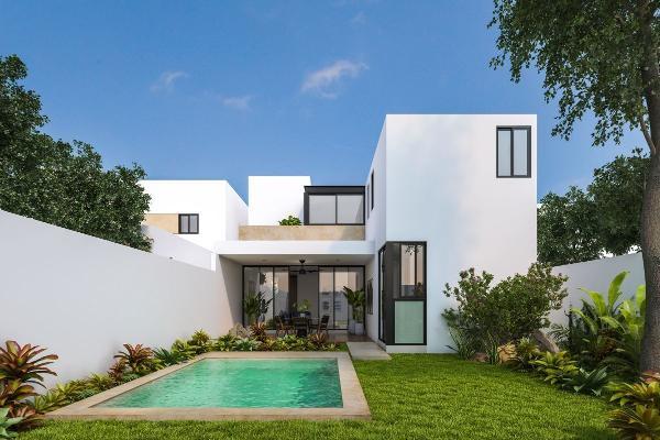 Foto de casa en condominio en venta en s/n , cholul, mérida, yucatán, 9972629 No. 02