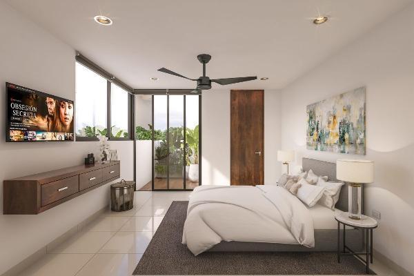 Foto de casa en condominio en venta en s/n , cholul, mérida, yucatán, 9972629 No. 05
