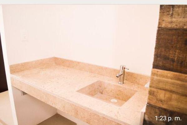 Foto de casa en venta en s/n , cholul, mérida, yucatán, 9973851 No. 03