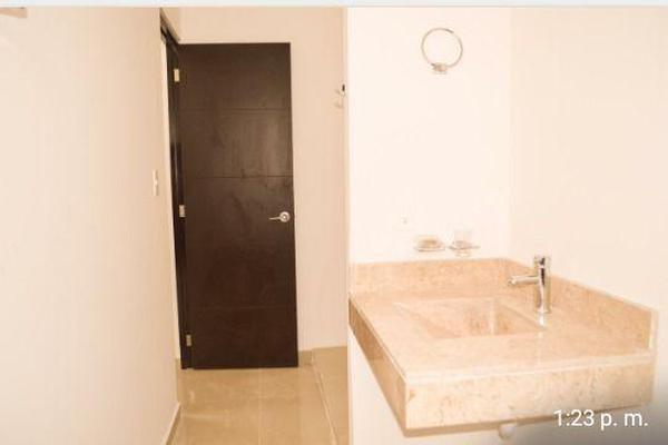 Foto de casa en venta en s/n , cholul, mérida, yucatán, 9973851 No. 06