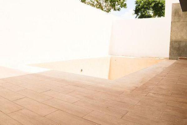 Foto de casa en venta en s/n , cholul, mérida, yucatán, 9973851 No. 09