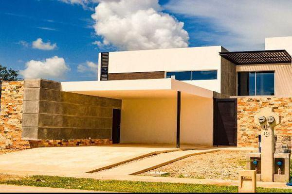 Foto de casa en venta en s/n , cholul, mérida, yucatán, 9973851 No. 12
