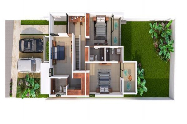 Foto de casa en venta en s/n , cholul, mérida, yucatán, 9974154 No. 01