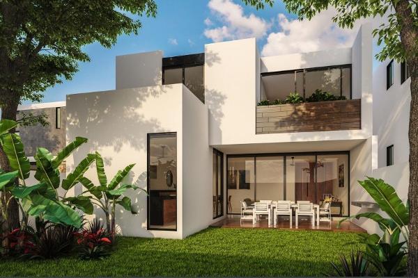 Foto de casa en venta en s/n , cholul, mérida, yucatán, 9974154 No. 03